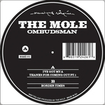 MOLE, The - The Ombudsman (Front Cover)