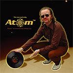 Atom Reinvents The Wheel