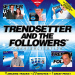 TRENDSETTER/THE FOLLOWERS - Cannibalization (Front Cover)