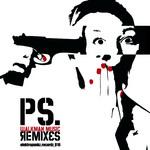 WALKMAN MUSIC - PS (Remixes) (Front Cover)