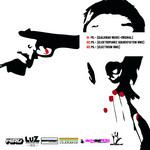 WALKMAN MUSIC - PS (Remixes) (Back Cover)
