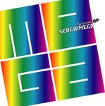 MEGA, Sergio - Synthetic EP Vol 2 (Back Cover)