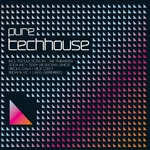 VARIOUS - Pure Techhouse (Front Cover)