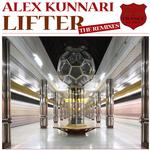 KUNNARI, Alex - Lifter (remixes) (Front Cover)