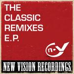 RAREFORM/DELEON - The Classic Remixes EP (Front Cover)