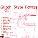 ROSE SPECS - Glitch Style Forays (Back Cover)