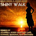 FEROL, Dave/ARION GREY - Shiny Walk (Back Cover)