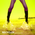 RECYCLER - Besh Atli (Dub) (Front Cover)