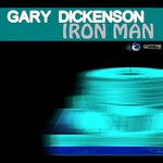 DICKENSON, Gary - Iron Man (Front Cover)