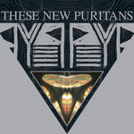 THESE NEW PURITANS - Beat Pyramid (Front Cover)