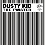DUSTY KID - The Twister (Front Cover)