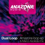 DUAL LOOP - Amazone Loop (Front Cover)