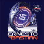 ERNESTO vs BASTIAN - Thrill (Front Cover)