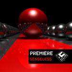 PREMIERE - Senseless (Front Cover)