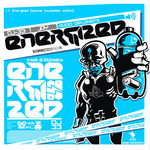 AUDIO DIPLOMATS (DJ 33 & JAY) - Energized (Housedelic Edition) (Front Cover)