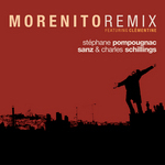 POMPOUGNAC, Stephane feat CLEMENTINE - Morenito Remix EP (Front Cover)
