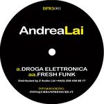Andrea Lai - Droga Elettronica (Back Cover)
