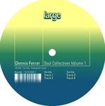 FERRER, Dennis - Soul Collectives Vol 1.0 (Front Cover)