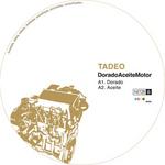 TADEO - Dorado Aceite Motor (Front Cover)