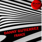 GUTIERREZ, Danny - France (Back Cover)
