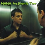 FERNANDINHOZZZ - Haha Im Fancy Too (Front Cover)