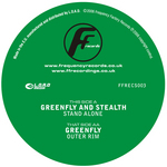 GREENFLY/STEALTH/GREENFLY - Stand Alone (Front Cover)