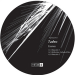 TADEO - Cosmos (Front Cover)