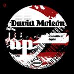 MOLEON, David/DITO MASATS - Lunattica (Front Cover)