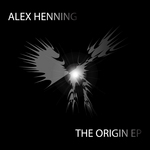 HENNING, Alex - The Origin EP (Front Cover)