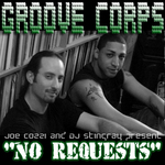 GROOVE CORPS - No Requests (Back Cover)