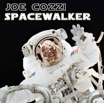 COZZI, Joe - Spacewalker (Front Cover)