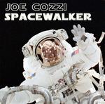 COZZI, Joe - Spacewalker (Back Cover)