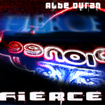 ALBE DURAN - Fierce (Front Cover)