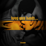 LESAMOOR - Keep Your Hands (Part 2) (Front Cover)