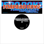 TORPEDO BOYZ - The Disco Song (Front Cover)