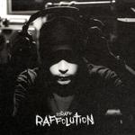 DJ RAFF - Raffolution (Front Cover)