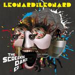 DE LEONARD, Leonard - The Screaming Dance EP (Front Cover)