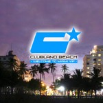 VARIOUS - Clubland Beach - Welcome To Miami VIP (Front Cover)
