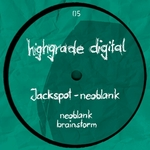 JACKSPOT - Neoblank (Front Cover)