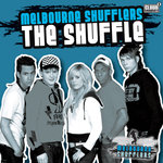 MELBOURNE SHUFFLERS - The Shuffle (Front Cover)