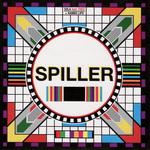 SPILLER - Sola (Front Cover)