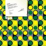 BOBSAN - Deli Love EP (Front Cover)