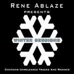 VARIOUS - Rene Ablaze Presents Winter Sessions (Front Cover)