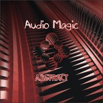 AUDIO MAGIC - Abstract EP (Front Cover)