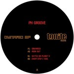 PH GROOVE - Dynamic EP (Front Cover)