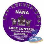 NANA - Lose Control (Front Cover)