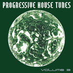 VARIOUS - Progressive House Tunes Vol 3 (Front Cover)