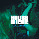 VARIOUS - House Music Vol 3 (Front Cover)