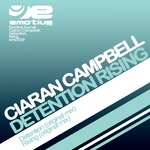 CAMPBELL, Ciaran - Detention Rising (Front Cover)