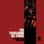TICKLEJUNK ALL STARS, The - Future Funk Sessions (Front Cover)